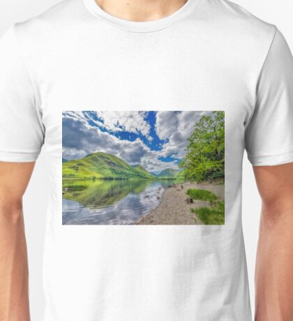 Brothers Water Lake District T-Shirt