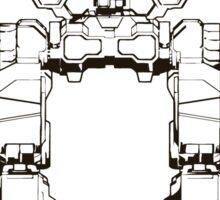 BattleTech Timber Wolf Prime Sticker