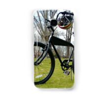 BLACK CRUISER CR2 Samsung Galaxy Case/Skin