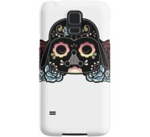 DARTH VADER CALAVERA Samsung Galaxy Case/Skin