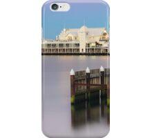 Corio Bay Evening Light iPhone Case/Skin
