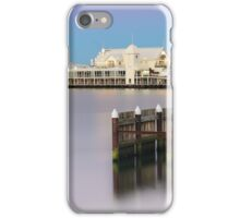 Corio Bay Evening Light iPhone Case/Skin