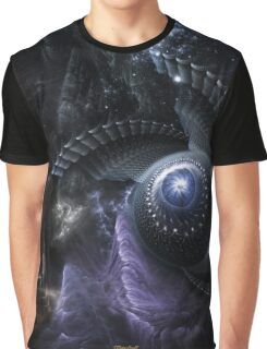 When Universes Collide Graphic T-Shirt