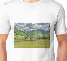 Hartsop Village Lake District Unisex T-Shirt