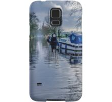 On The Canal Ripon Samsung Galaxy Case/Skin
