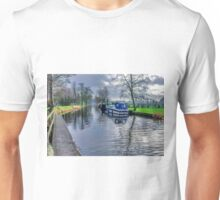 On The Canal Ripon T-Shirt