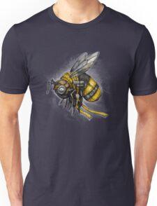 Bumblebee Shirt (Dark Background) T-Shirt