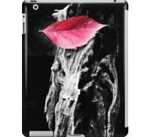 harsh realities iPad Case/Skin
