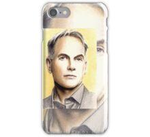 Mark Harmon miniature MH8 iPhone Case/Skin