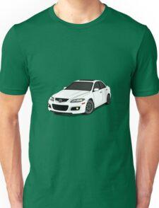 Mazda Mazdaspeed Unisex T-Shirt