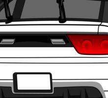 Nissan 240sx - s13 RC Car Sticker