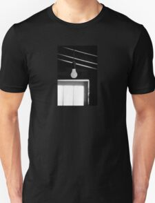 the idea Unisex T-Shirt