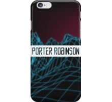 PORTER ROBINSON 【=◈︿◈=】ANOTHER DIMENSION iPhone Case/Skin