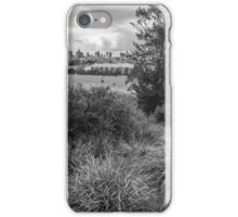 View from Clifton Hill iPhone Case/Skin