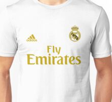 Madrid Unisex T-Shirt