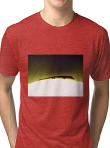 Moon Lizard Tri-blend T-Shirt