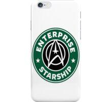 enterprise Starship iPhone Case/Skin