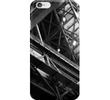 the persistent dream of Pythagoras iPhone Case/Skin