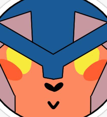 Breakdown [Transformers] Sticker