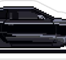 Toyota Supra Mark 4 Sticker