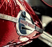 Harley Davidson  by JordanKeramidas