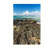 Hallidays Point NSW Australia Art Print