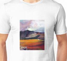 Central Otago Unisex T-Shirt