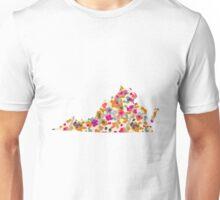 Virginia 8 Unisex T-Shirt