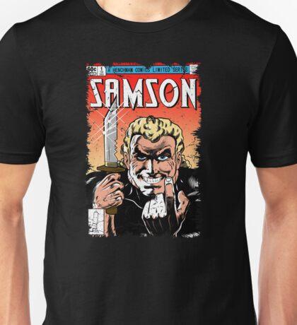 Samson Comics Unisex T-Shirt