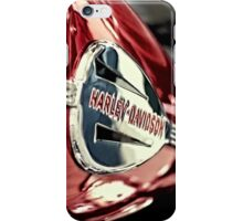 Harley Davidson  iPhone Case/Skin