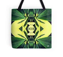 Tropical Kaleidoscapes 1 Tote Bag