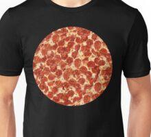 Pizza. Just Pizza. Unisex T-Shirt