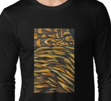 Falcon Feathers Long Sleeve T-Shirt