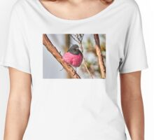Pink Robin Women's Relaxed Fit T-Shirt