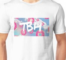 Pink Molly Donut TBH Unisex T-Shirt
