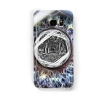 Another Dimension. Samsung Galaxy Case/Skin