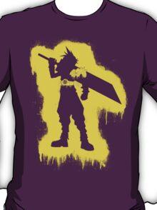 TGR -  Cloud Strife T-shirt T-Shirt