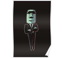 Poker Face: A True Hero Poster