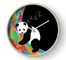 The dreams of a Panda Clock