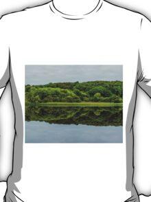 Lough Gill, Co. Sligo/Co. Leitrim, Ireland T-Shirt