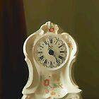 A clock by OlaG