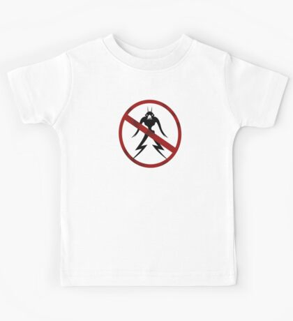 Humans only Kids Tee
