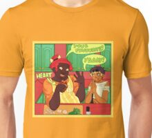 Cannibal Cooking Unisex T-Shirt