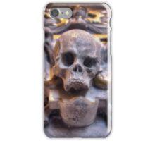 Skull and Bones. iPhone Case/Skin