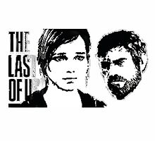 The last of us by silver-shadow