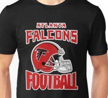atlanta falcons football logo Unisex T-Shirt