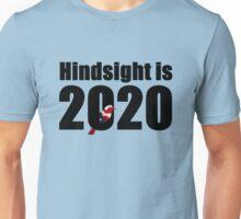 Hindsight is 2020 - Bernie Bird Unisex T-Shirt