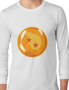 2 Ball Long Sleeve T-Shirt