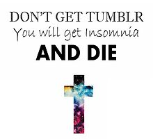 YOU WILL GET INSOMNIA by Teresaboardy