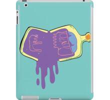 Jar Head iPad Case/Skin